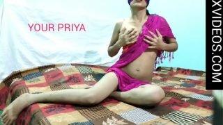 आज मैने प्रिया की चूत को रगड़ डाला | YOUR PRIYA