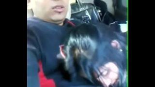 मैथ प्रोफेसर  ने कार में  अपनी स्टुडें से land चुसवाया और लड़की ने खोये अपने होश