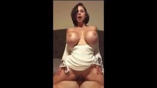 Big Boob Indian Canadian Wife Cathrine Start CUCKOLD sex in front of Punjabi Husband Jasbir watching her ( Hindi Indian Cuckold)