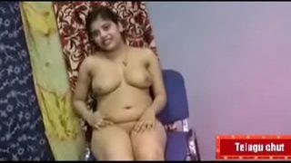 DesI aunt rupali hot naked show 5 min