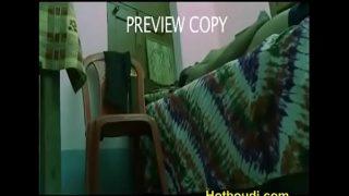 Desi Porn -Young boy having fun