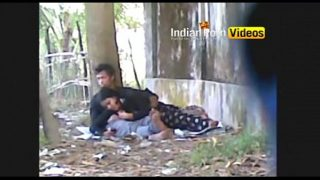 Outdoor blowjob mms of desi girls with lover – Indian Porn Videos