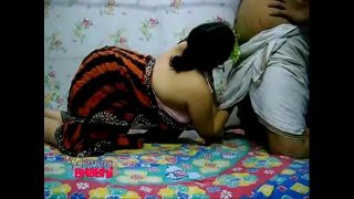Velamma Bhabhi Indian MILF Blowjob Fucked In Missionary Style – Look Indian Porn